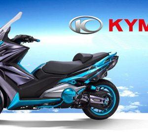 KYMCO K50 CONCEPT: Φωτογραφίες και video από το Τόκιο