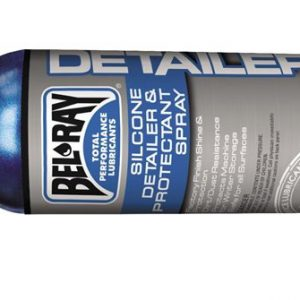 BEL-RAY: Silicone Detailer & Protectand Spray, πολυ-προστασία