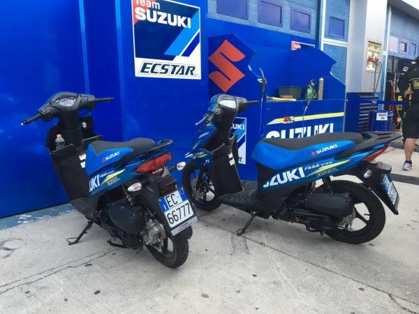 17 Suzuki