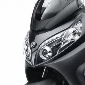 SYM MAXSYM 600i ABS: Με τιμή στα 5.695 ευρώ, μετρητοίς