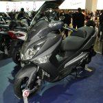SYM GTS 300i F4 ABS: Με Stop & Start στην Ελλάδα!