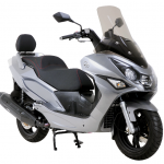 DAELIM SCOOTERS, 2016: Η γκάμα και οι τιμές