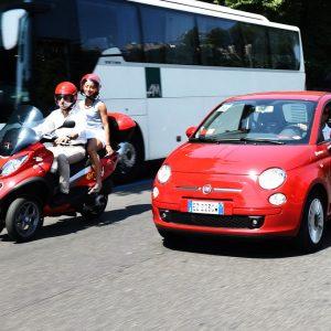 ENJOY PIAGGIO: Πρόγραμμα ενοικίασης σκούτερ και στη Ρώμη