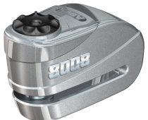 ABUS: Νέα κλειδαριά ABUS Detecto 8008
