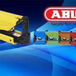 ABUS: Granit Detecto X-Plus 8077