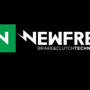 NEWFREN: Νέο λογότυπο, νέα προϊόντα