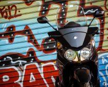 ΕΛΛΑΔΑ: Πωλήσεις σκούτερ Ιουλίου 2016