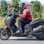 YAMAHA XMAX 250, 400 ABS, 2017: Σύντομα με Euro 4