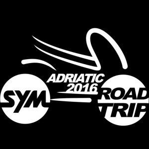 SYM ROAD TRIP, ADRIATIC 2016: Ο γύρος της Αδριατικής με σκούτερ