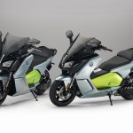 BMW C EVOLUTION, 2016: Ανανέωση σε σημεία