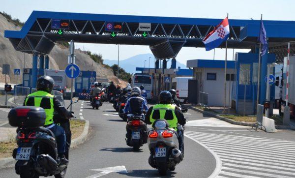 Έβδομη Μέρα: Κροατία