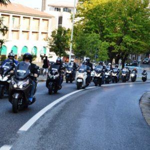 SYM ROAD TRIP 2016: Με scooter o γύρος της Αδριατικής