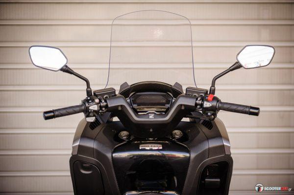 Honda Integra S