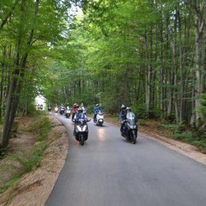 SYM ROAD TRIP, ADRIATIC 2016: Σημειώσεις από ένα ταξίδι