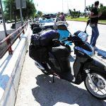 HONDA SH MODE 125, 2014: Δοκιμή μακράς και προσωπικής διαρκείας