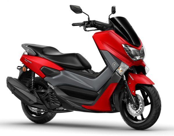 Yamaha NMAX 155 201
