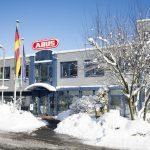 ABUS: Επίσκεψη στο εργοστάσιο