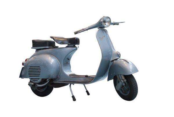 Vespa 150, 1960
