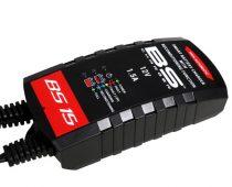 BS Battery BS-15: Φορτιστής-Συντηρητής μπαταρίας