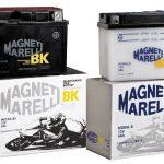 MOTOWAY: Μπαταρίες Magneti Marelli