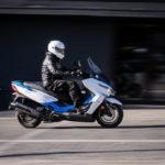 KYMCO X-TOWN 300i ABS Ε4: Πλήρης Δοκιμή