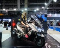 KYMCO AK 550 ABS E4: Ανακοίνωση τιμής στην Ελλάδα