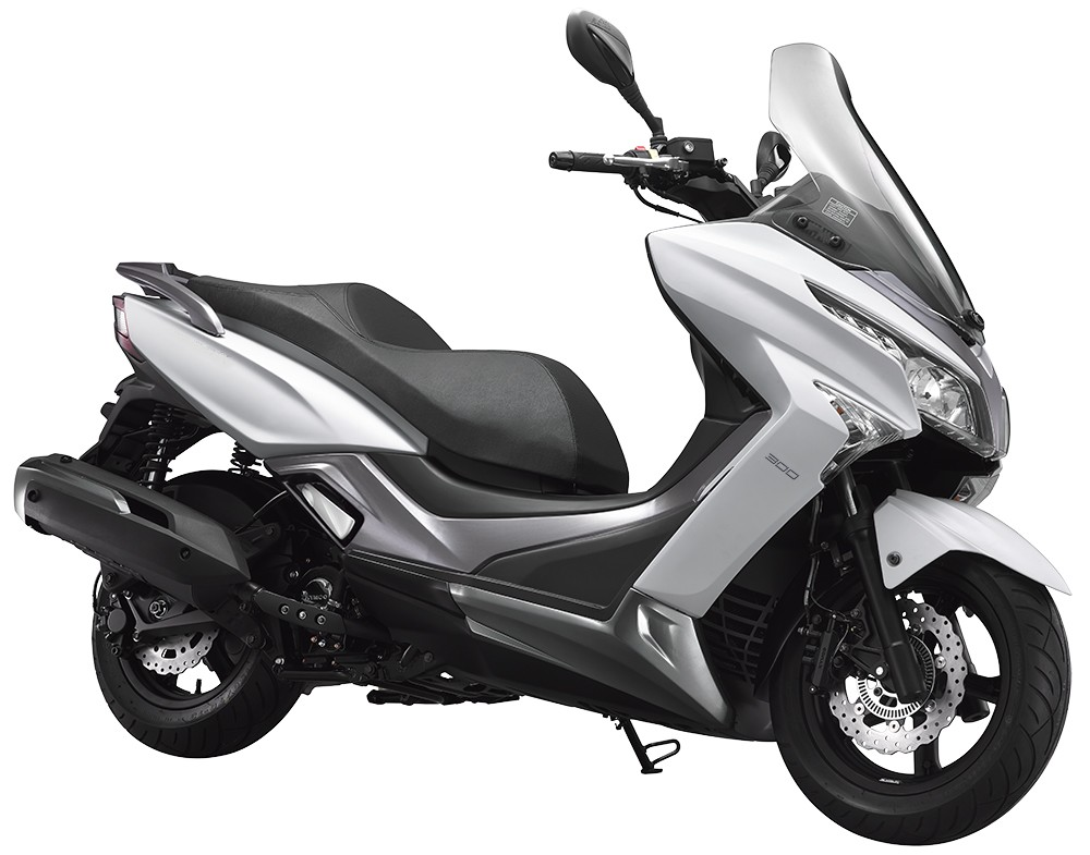 KYMCO X-TOWN 300i ABS Ε4 - SCOOTERNET