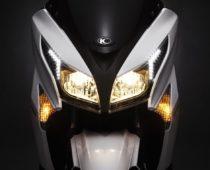 KYMCO X-TOWN 300i ABS Ε4, 2017: Έφτασε το νέο 300