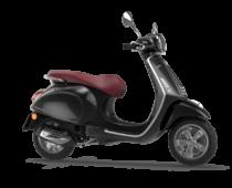 VESPA PRIMAVERA 50 2T, 50 4T Touring, Anniversary