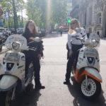 DJANGO ADVENTURE 2017: Tαξίδι, Παρίσι – Καζαμπλάνκα
