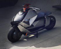 BMW CONCEPT LINK: Πόσο μπροστά;