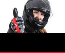 SYM: Σεμινάρια ασφαλούς οδήγησης