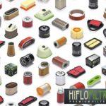 HIFLOFILTRO: Γιατί Φίλτρα Αέρα και Λαδιού Hiflofiltro;