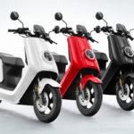 NIU N1-2 CIVIC: Ηλεκτρικό Scooter στην Ελλάδα