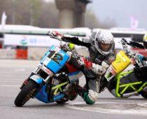 DAELIM B BONE 125: Το γυμνό… Racing