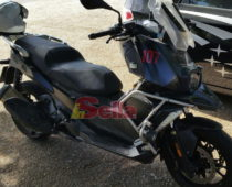 "SCOOTER ""'X"": BMW ήταν τελικά;"