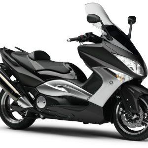 ΜΕΤΑΧΕΙΡΙΣΜΕΝΟ: Yamaha TMAX 500, 2008-2011