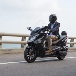 SYM GTS 250i SPORT ABS, Start & Stop: Στα 3.995 ευρώ