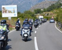 SYM ROAD TRIP: Magna Grecia 2017