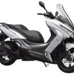 KYMCO X-TOWN 300i: Προσφορά στα 3.995 ευρώ