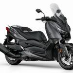 YAMAHA XMAX 400 ABS, 2018: Ερχομός και τιμή