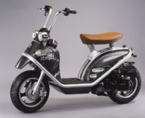 ΕΞΩΦΡΕΝΙΚΑ ΣΚΟΥΤΕΡ: Italjet Roller Craft 50, 2008