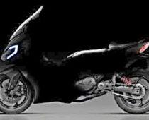 SYM Maxsym 2018: Νέο maxi scooter