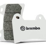 BREMBO LA: Νέα τακάκια για σκούτερ και μοτοσυκλέτες