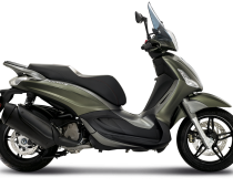 PIAGGIO BEVERLY 350 SPORT TOURING ABS-ASR, 350 POLICE