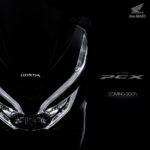 HONDA PCX 150, 2018: Έρχεται ολοκαίνουργιο PCX;