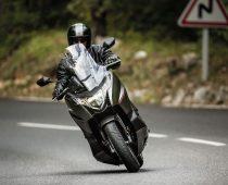 ΕΛΛΑΔΑ, 2020: Τοp Scooter ανά κατηγορία