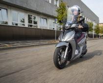 KYMCO PEOPLE S 125i / S 150i ABS, 2018: Έρχονται σύντομα