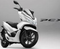 HONDA PCX 150 ABS, 2018: Παρουσιάστηκε στην Ινδονησία