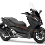 ΓΑΛΛΙΑ, 2017: Ισορροπία μοτοσυκλετών και σκούτερ στην αγορά